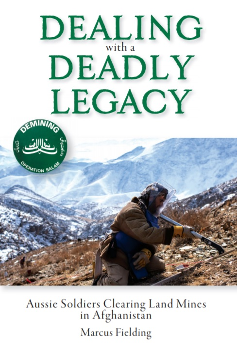 Dealing With a Deadly Legacy Front Cover